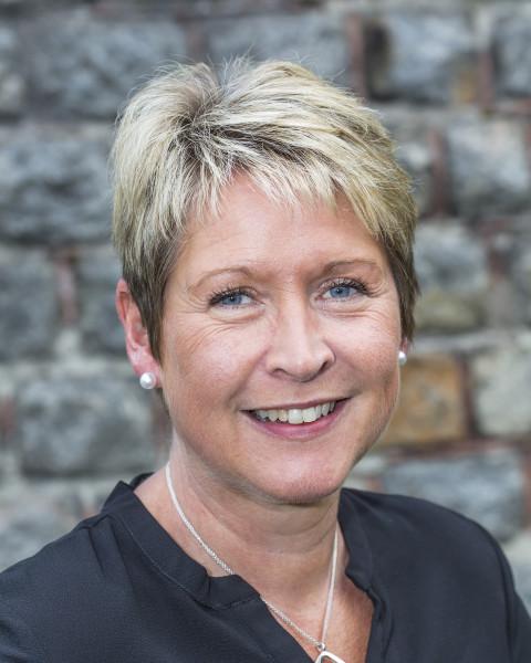 Madeleine Åslin